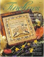 FineLines Magazine Spring 1997 Vol 1 No 4.  Copy.