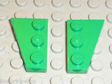 Ailes LEGO Star wars Green wings 43722 43723 /set 4048 & 7250 Clone Scout Walker