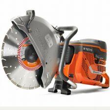 Husqvarna K1270 16 Power Cutter Cutoff Saw
