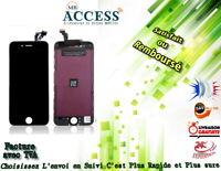 ECRAN LCD VITRE TACTILE IPHONE 6 A1549 A1586 NOIR