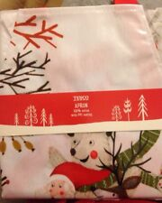 Christmas Children's Apron. Bnip