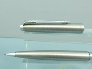 "Vintage Parker 45 Flighter Mechanical Pencil, CT, Lead fitted, 1970's ""Nr MINT"""