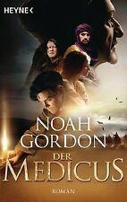 Der Medicus: Roman von Gordon,  Noah | Buch | Zustand gut
