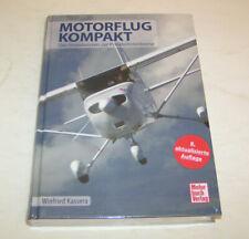 Motorflug kompakt Winfried Kassera BB Ger