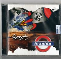 cd nuovo IN3PIDO - BREXIT