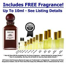Tom Ford Lost Cherry Sample/Splits - With * FREE Fragrance * See Listing