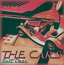The Cars - Exit Door (NEW CD)