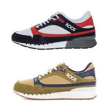 KangaROOS Red Rage Sneaker Herren Freizeit Schuhe Turnschuhe Sneakers 47058