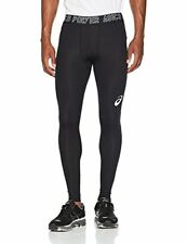 Asics Base Collant Homme Performance Black FR L (taille Fabricant L)
