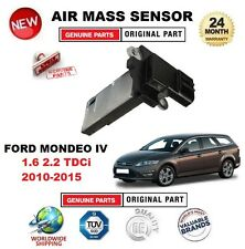 FOR FORD MONDEO IV 1.6 2.2 TDCi 2010-2015 AIR MASS SENSOR 4PIN without HOUSING