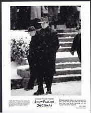 Ethan Hawke Snow Falling on Cedars 1999 original movie photo 26572