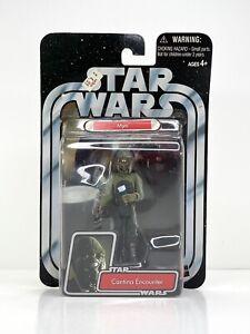 Star Wars 2005 OTC Collection #7 Myo (Cantina Encounter) MOC