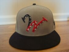 Williamsport Crosscutters New Era hat cap 7 On Field Stars & Stripes 4th of July