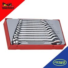 TT1236 - Teng Tools - 12 Piece Combination Spanner Set