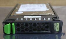 "Fujitsu 300GB 15K 2.5"" 6Gb/s SAS Hard Drive HDD S26361-F4482-L530 for Primergy"