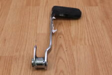 2005 HARLEY DAVIDSON FLSTCI SOFTTAIL Rear Brake Pedal