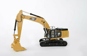 Caterpillar 349EL HD Excavator w/ 2- Buckets - 1/48 - CCM - Diecast