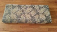 Bigfoot Travel Trailer Dinette Cushion Covers