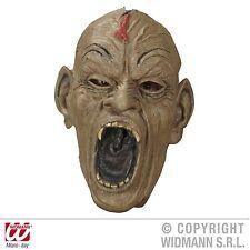 Maske Zombie Halloween Karneval Fasching Horror Maska
