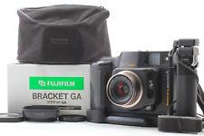【MINT Count 013】 FUJI Fujifilm GA645W Wide PRO Medium Format Camera from JAPAN