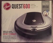 New Dirt Devil BH70600 Quest 600 Robot Vacuum