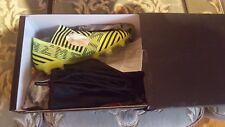 Adidas Nemeziz 17+ 360 Agility Firm Ground Football Boots