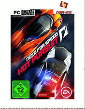 Need For Speed Hot Pursuit Steam Key Pc Game Code Neu Global