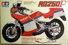 Tamiya 14029: Suzuki RG250, seltener Bausatz in 1/12, N E U & OVP, ungeöffnet
