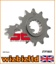 JT 13 Tooth SC Front Sprocket KTM 300 EXC Enduro 2015-16 JTF190113SC