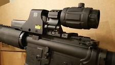 EOTECH 512.A65 w/ 3X VECTOR OPTICS Magnifier Eotech 512  *Authentic Eotech*