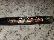 "Louisville Slugger TPS C405 Plus Dirk ""Blaster"" Androff Men's Softball Bat 34/28"