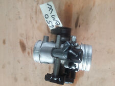 injecteur carburateur 650 scarver bmw