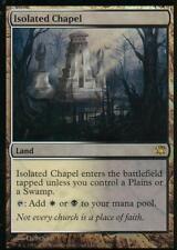 Isolated Chapel FOIL | EX | Innistrad | Magic MTG