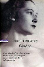 Edith Templeton GORDON