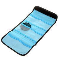 Housse Pochette de Rangement pour 6 Filtres UV PL CPL Photo Objectif / Nylon