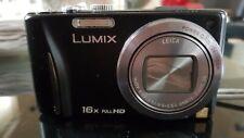 Lumix DMC-TZ20