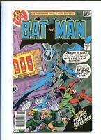 Batman 305 VF (1940) Dc Comics  *CBX1T