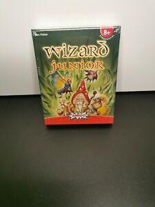 Wizard Junior / Kinder - Amigo Spiele - NEU UND OVP