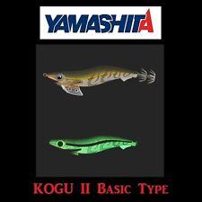 Yamashita EGI OH K HF KOGU GLOW #2.5 Basic KG04/GLOL Warm Jacket Squid Jig