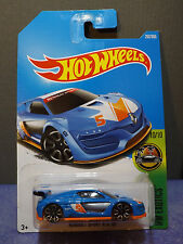 HOT WHEELS 10/10 HW EXOTICS RENAULT SPORT R.S. 01 SPORT CAR 252/365