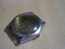 ROLEX OYSTER REF 2280 WWII ERA - CASE & CRYSTAL ONLY                 *6330
