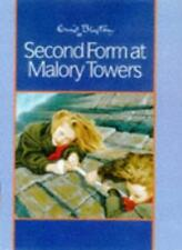 Second Form at Malory Towers-Enid Blyton, 9780603559532