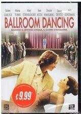 dvd - BALLROOM DANCING