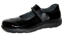 Richter Gr. 28 Kinder Schuhe Mädchen Halbschuhe Ballerinas Shoes for girls Neu