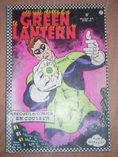 Artima / Arédit   GREEN LANTERN PoP Magazine N° 2 & 3