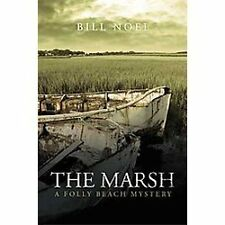 The Marsh: A Folly Beach Mystery (Paperback or Softback)