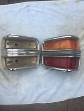 FORD XW XY - XY Tail Lights used