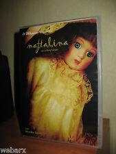 NAFTALINA DVD NUOVO SIGILLATO RICKY CARUSO