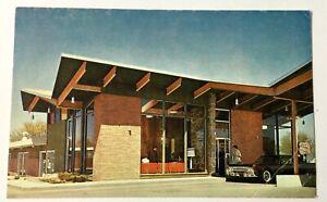 OMAHA, NEBRASKA Guest House South, postcard Circa 1960s