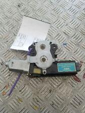 01 02 03 04 05 LEXUS IS300 SUNROOF MOTOR OEM 6326053010